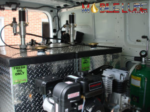 Mobile Lube Systems   Mobile Lube Equipment   Mobile Oil Change Equipment